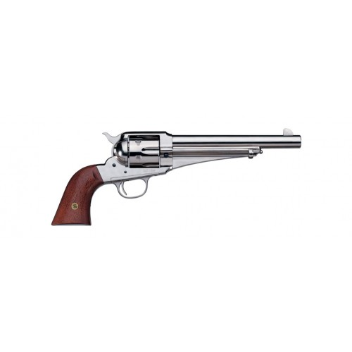 1875 SA Army Outlaw 45 Long Colt Níquel (+N00) en Libro de Coleccionista