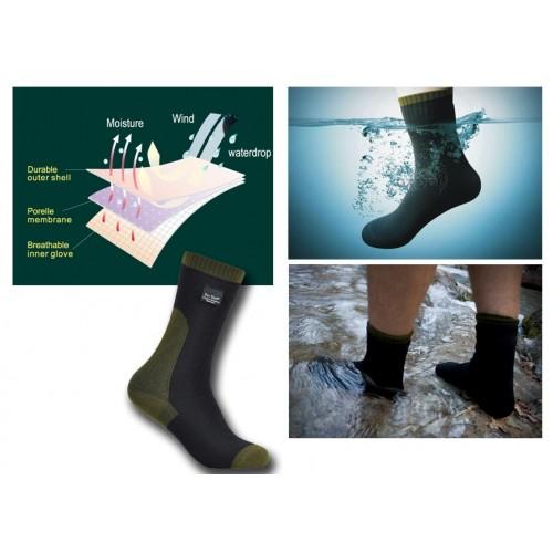 Calcetines Térmicos 100% Impermeables