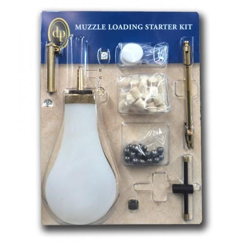 USA 340 36/45/50 Percusión Starter Kit