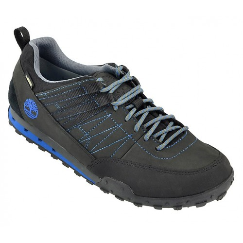 5742A Greley Approach Black Gore-tex
