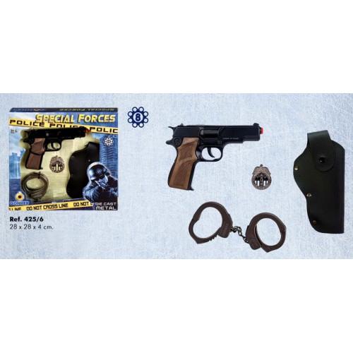 Play set Policía