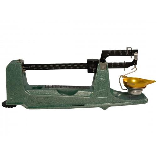 RCBS M1000 Balanza mecánica