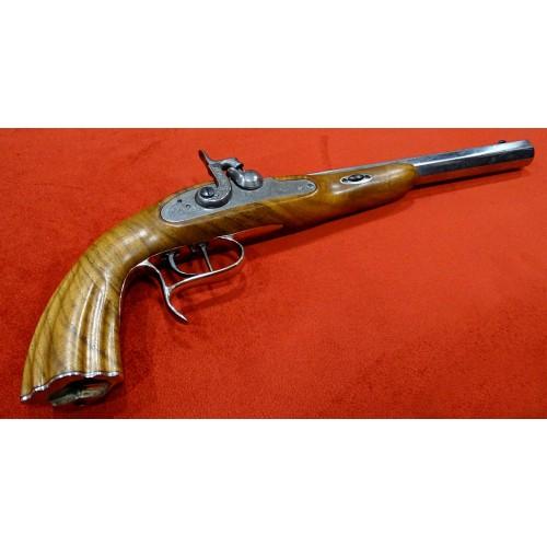 Armi Chiappa 940.030 Le Page Pistol Napoleon ¡Super Oferta!