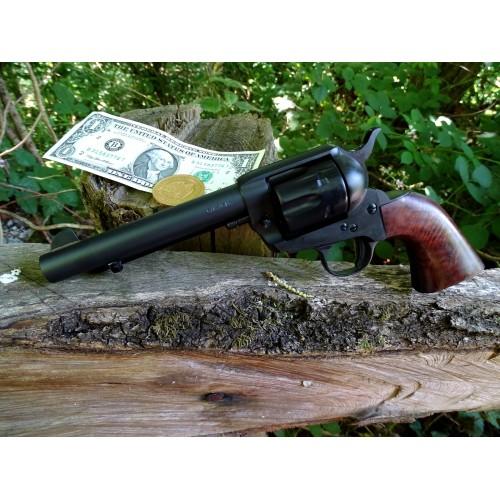 """Pietta SA73-962 Cattleman 1873 Millenium 7 1/2"""" 45 Long Colt"""