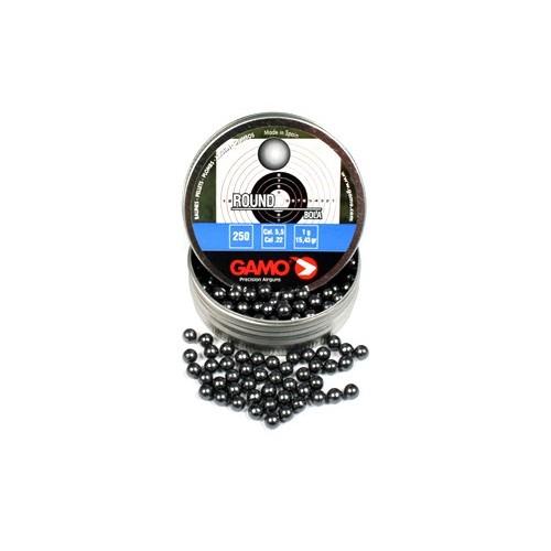 Gamo Round 5.5mm  250 unidades