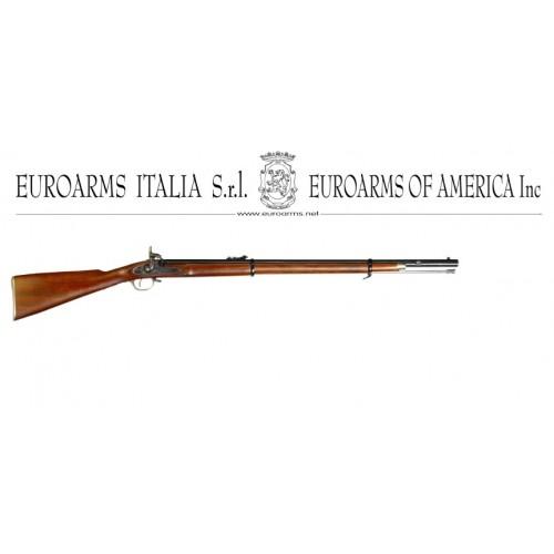 """Euroarms EN330 Enfield 2 Bandas 33"""" Percusión .58"""