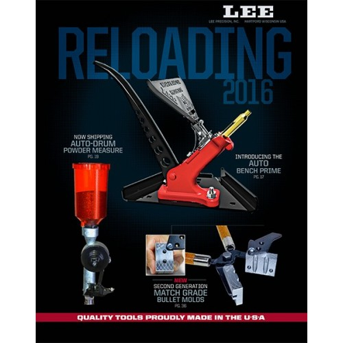 Lee Precision Load Master Press