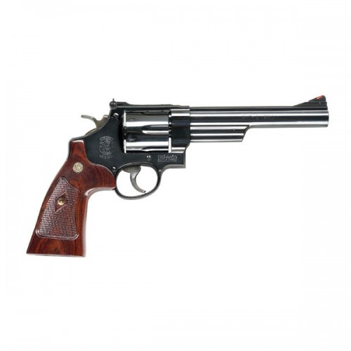 "Smith and Wesson Revólver Classic 6 1/2"" 44 Magnum"