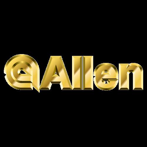 Allen Company Anillas desmontables para correas