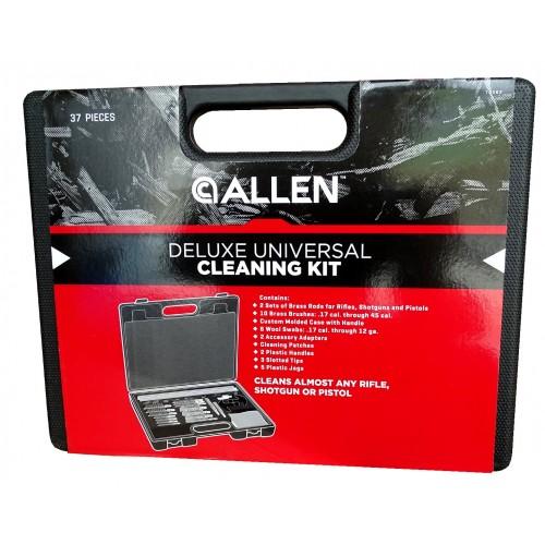 Allen Company Estuche de limpieza Universal multicalibre