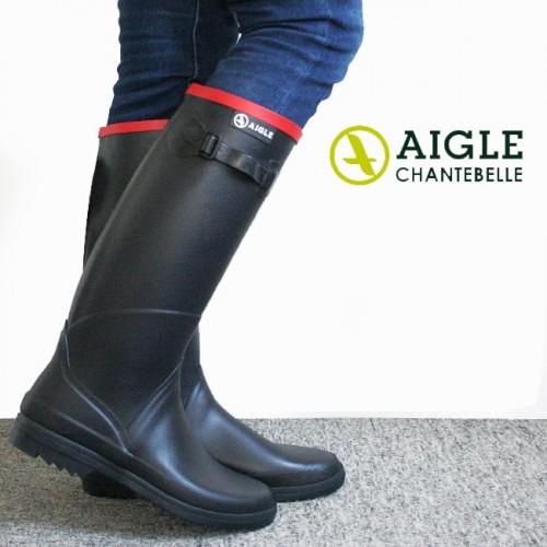 Aigle Chantebelle JP Marine Lady