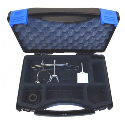 Knobloch Gafas de precisión especiales para pistola