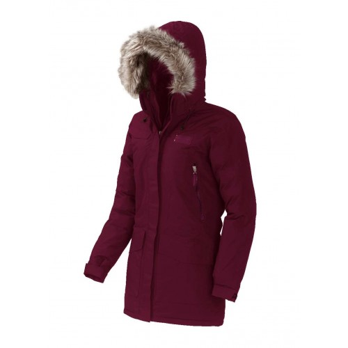 Trango World Parka Ibela Lady Gore-tex Doble capa