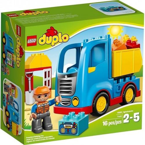 10529 Camión de obra