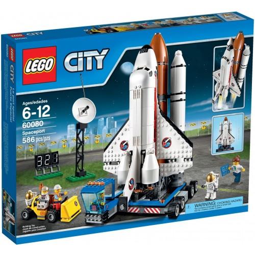 60080 Puerto Espacial