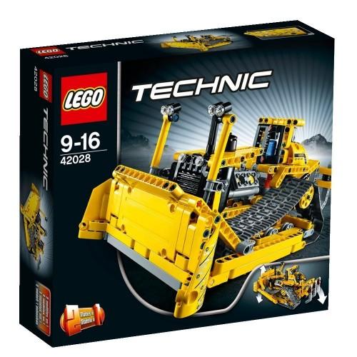 42028 Bulldozer
