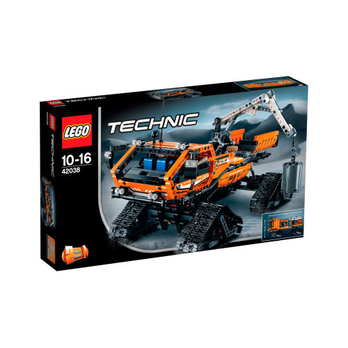 42038 Arctic Truck