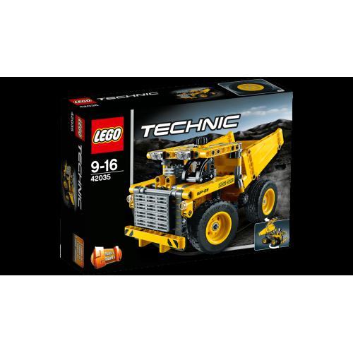42035 Volquete de minería