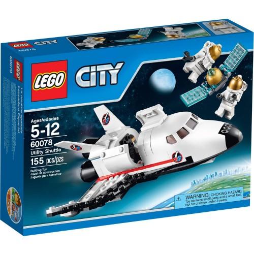 60078 Lanzadera espacial