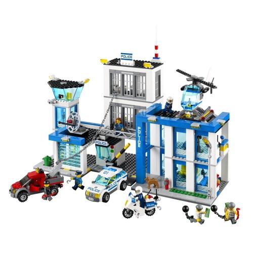 60047 Estación de policía