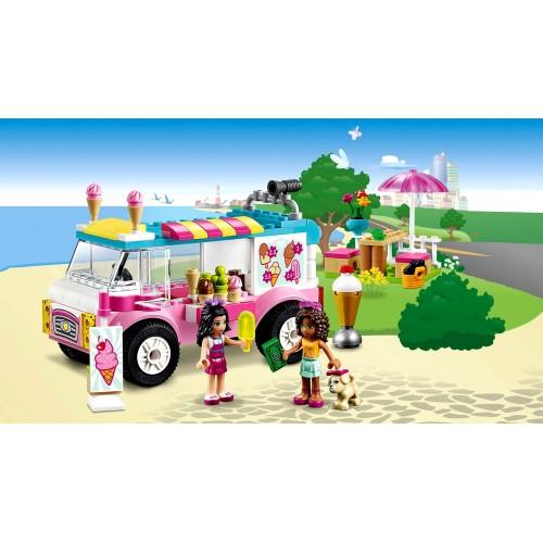 10727 Camión de helados de Emma