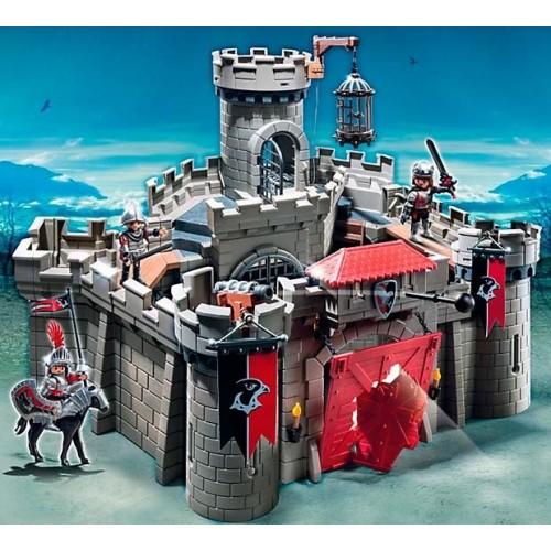 6001 Castillo de los Caballeros del Halcón