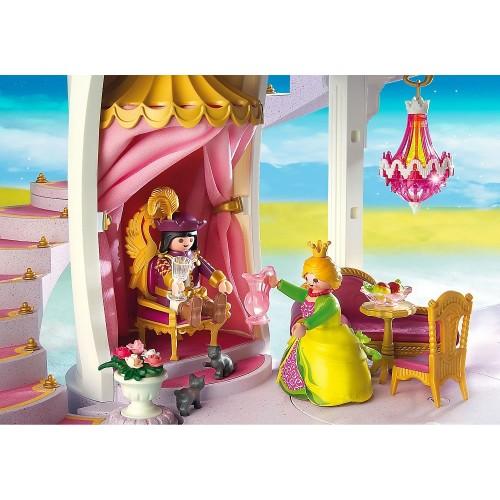 5142 Castillo Princesas