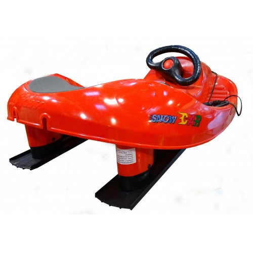 KHW Trineo Snow Car