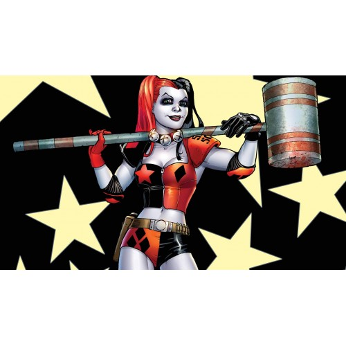 22514 Scenery Pack Batman vs. Harley Quinn