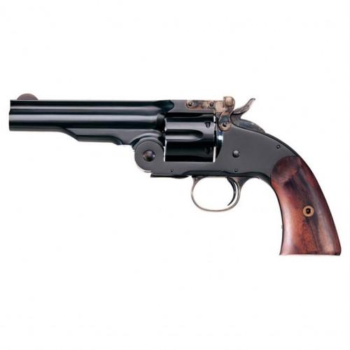 """Uberti 0855 Schofield 2ND 45 Long Colt 5"""""""