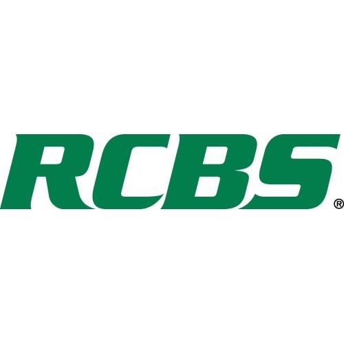 RCBS Dies 9mm Steyr 3 Dies Steel Set