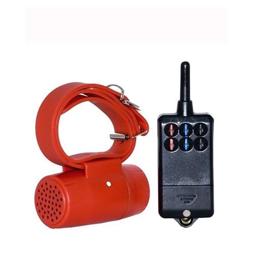 Multisound Telebeeper con mando a distancia
