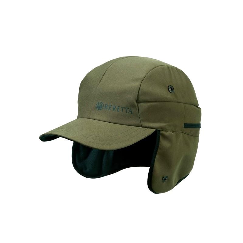 Beretta Gorra de Campo Hat Men Take Down Reversible   Impermeable - Armería  Trelles S.L. 3d6921c6e6c