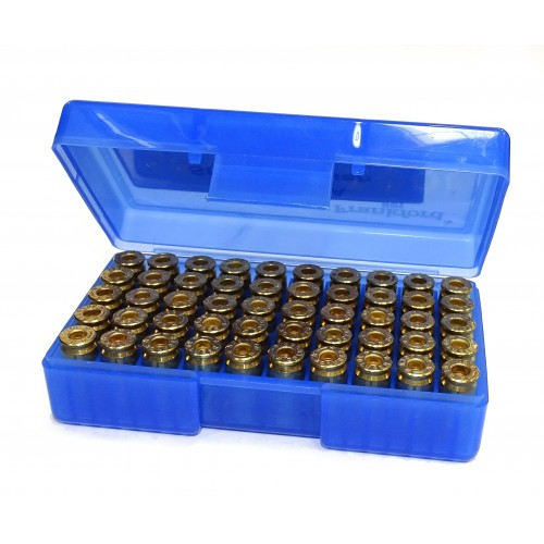 30 Luger 50 unidades