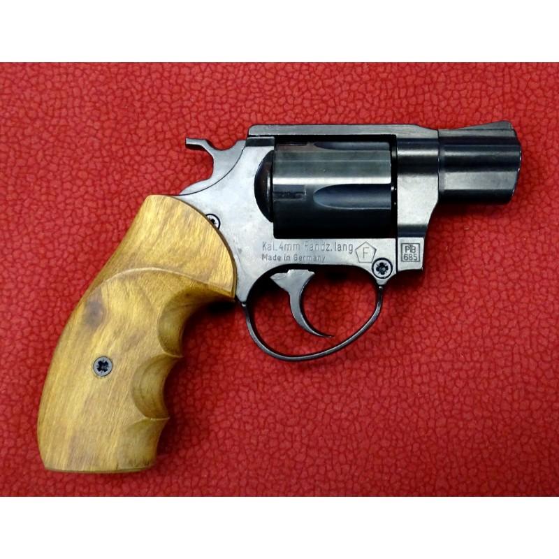 Flobert Revolver Tschechien