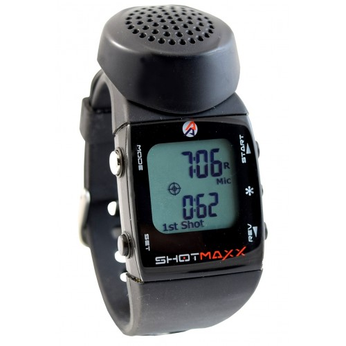 DAA Shotmaxx 2 Watch Timer