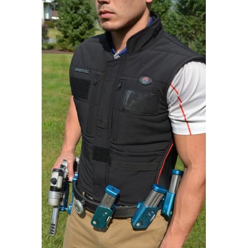 DAA Chaleco Shooting Vest 2