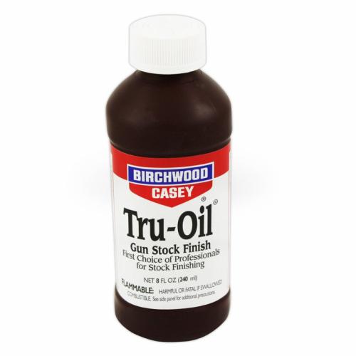 Tru Oil Gun Stock Finish (aceite de acabado para maderas)