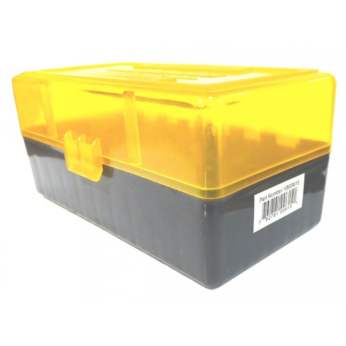 615 Caja portamunición 50 proyectiles