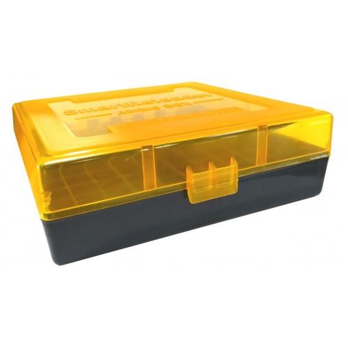 610 Caja porta munición 44Mag., 45 LC... 100 unidades