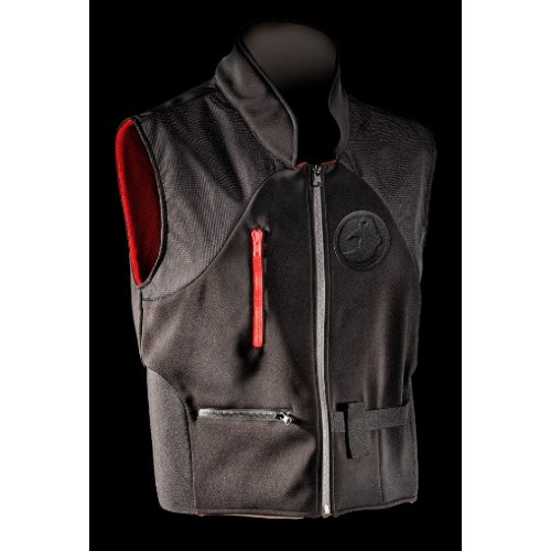 Ghost ULtimate Vest chaleco IPSC