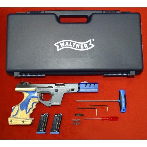 Walther GSP Expert 22lr Extra Precisión