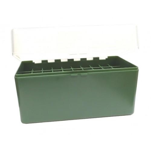 Megaline Caja Porta-munición L 30-06 etc...