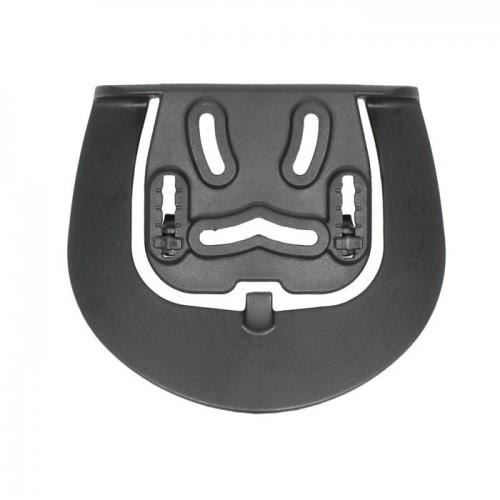 Blackhawk! Funda extracción rápida Glock IPSC / Tiro deportivo