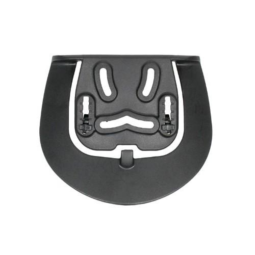 Blackhawk! Funda extracción rápida HK USP Compact IPSC / Tiro deportivo
