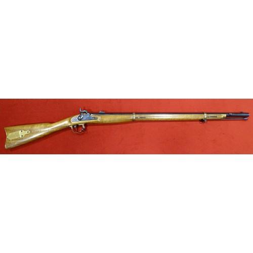 "Armi Chiappa Zouave Musket .58 33"""