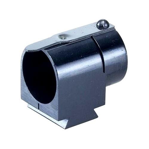 Pedersoli Túnel USA 469-A + 18 retículas