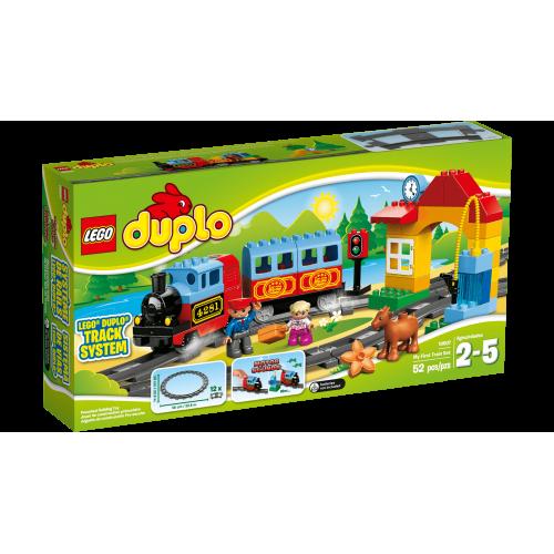 Lego Mi primer set de Trenes