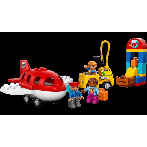 Lego El Aeropuerto