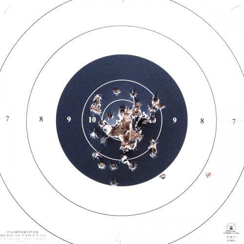 Dörr Telescopio 10-30x50